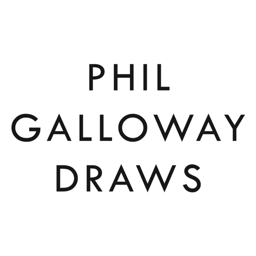 Phil Galloway Draws