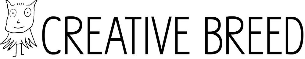 CreativeBreed_Logo