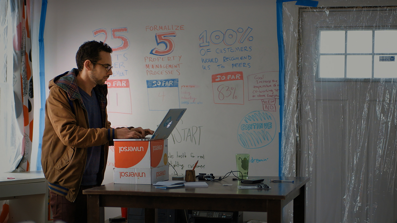 generation startup netflix - Google Search