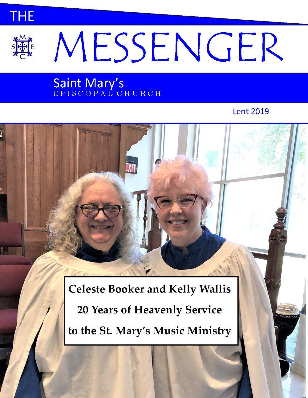 Messenger Lent 2019 Cover.jpg