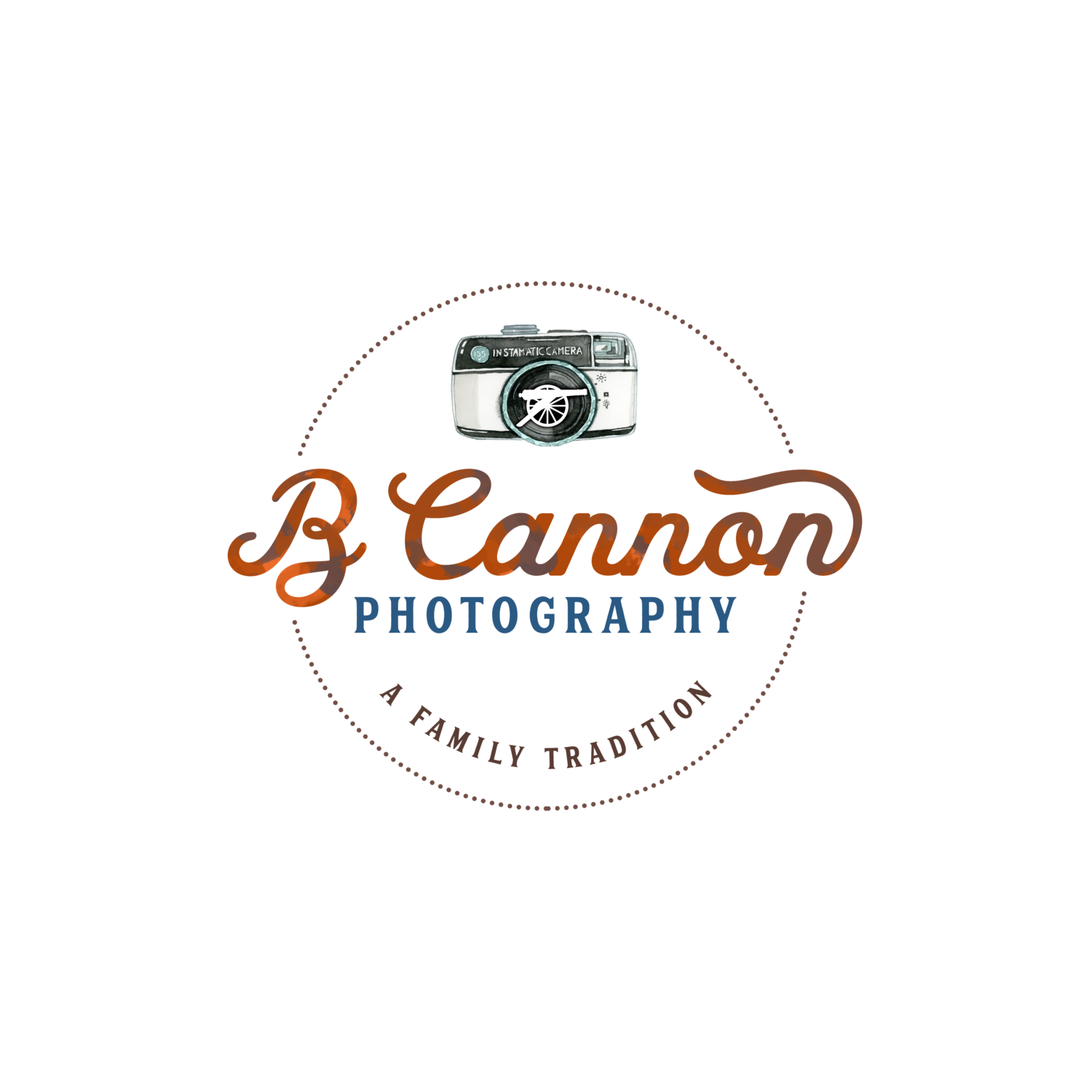 B. CANNON PHOTO & FILM