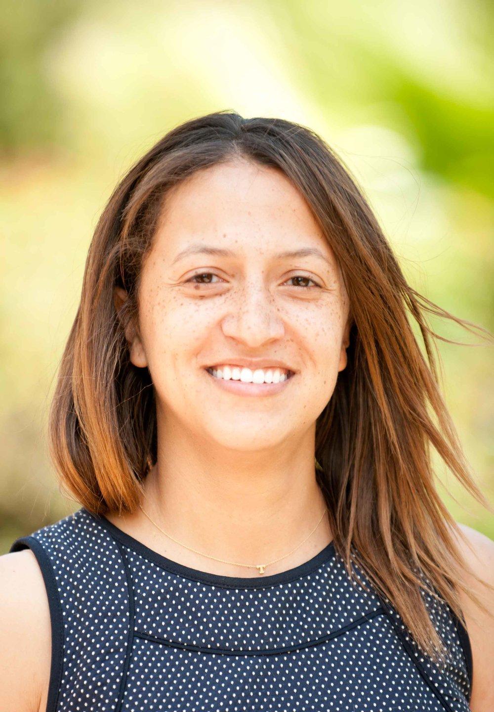 Ashley Hollister - Executive Director