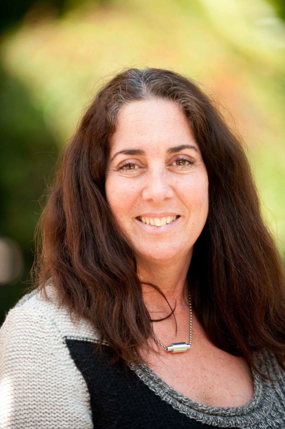 Jana Brody - Artist in Residence Program Manager