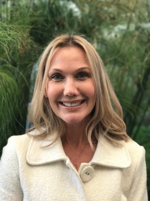 Karin McAuliff - Accounting Manager