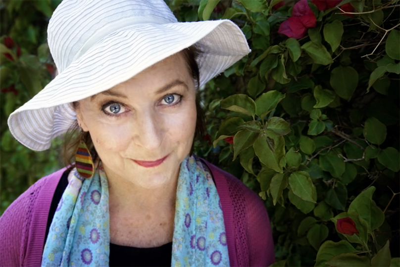 Karsen Lee Gould, Creative Director for Arts for Humanity!