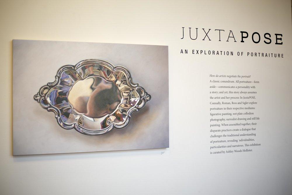 JuxtaPOSE