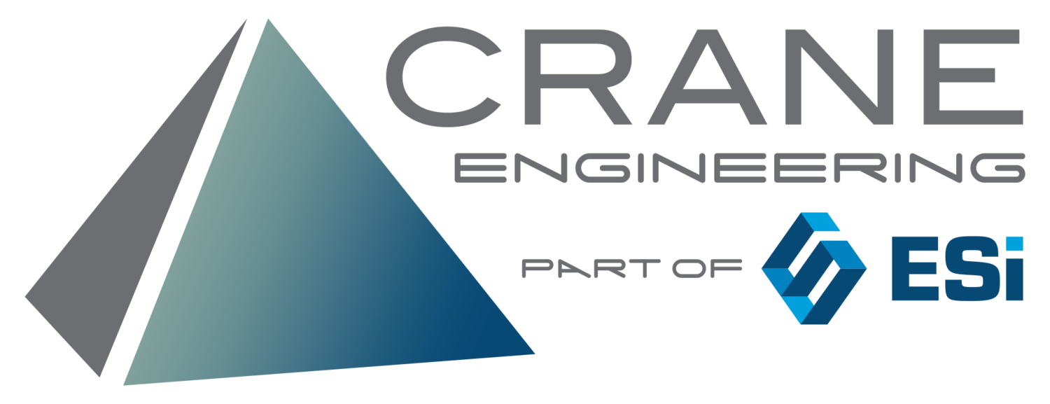 Crane Engineering, part of ESi