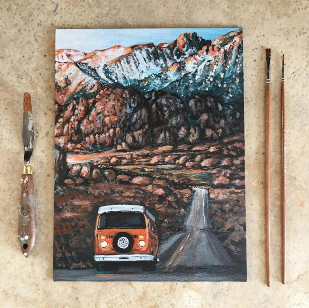 Painting / Fine Art