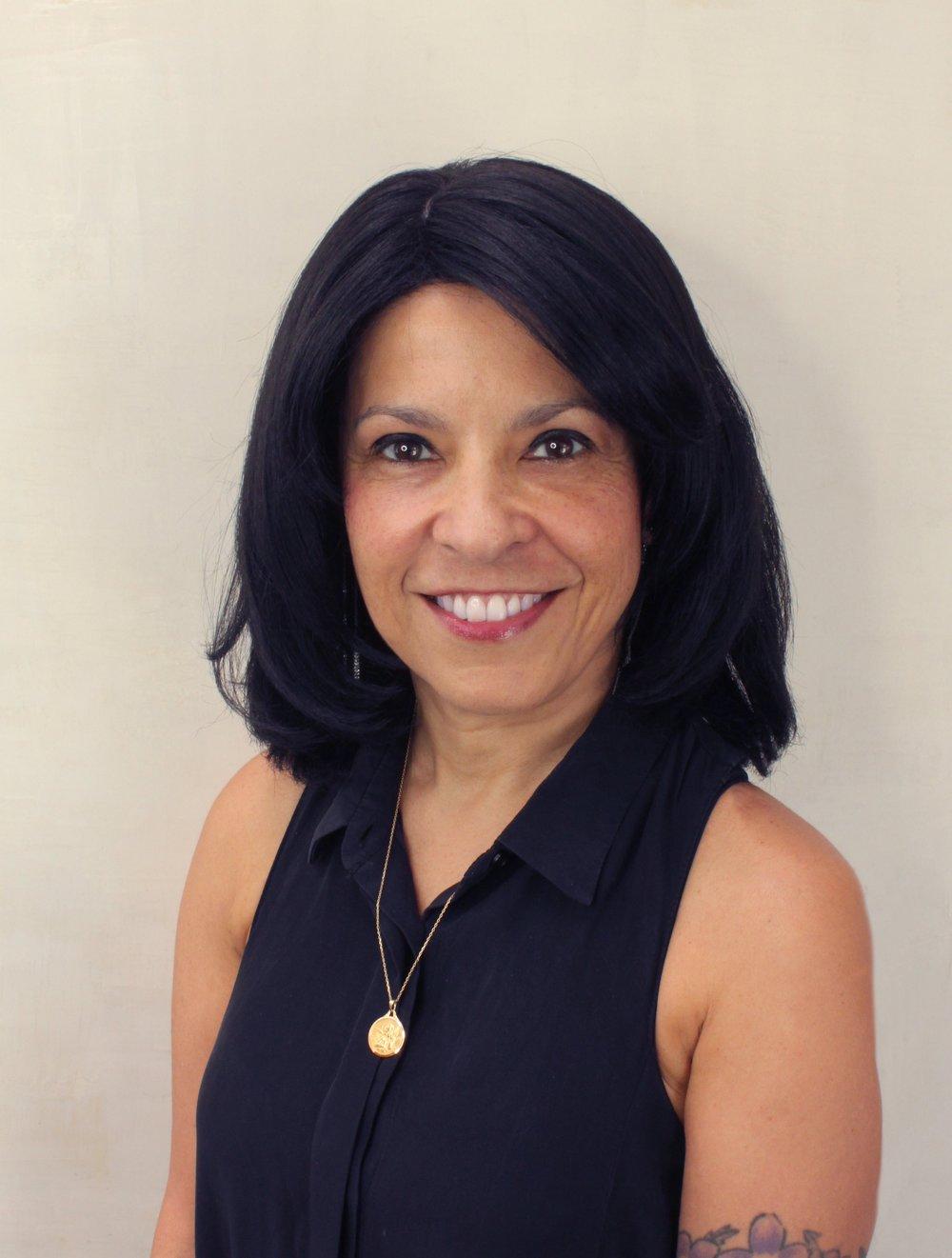 Val Fagan - Massage Therapist