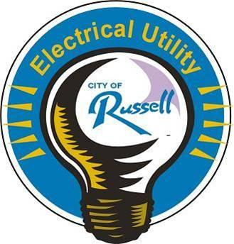 City of Russell - ELECTRIC DEPARTMENT LOGO.jpg