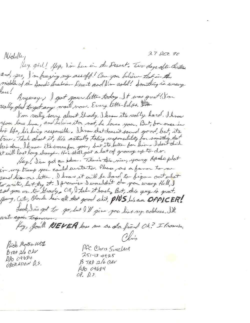 Letter from Chris to Michelle 27 Dec 1990.jpg