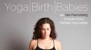 "August 12, 2017: Yoga / Birth / Babies Podcast: ""The Fifth Trimester with Lauren Smith Brody"""
