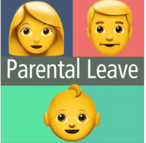 January 19, 2018: Parental Leave Podcast episode 10
