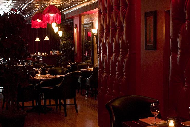 Tre Dici Steak, NYC