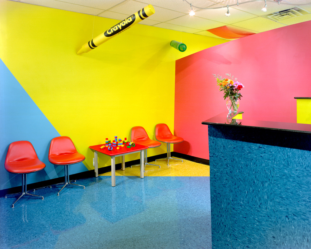 Architots. Design center and playspace. Middle Village NY