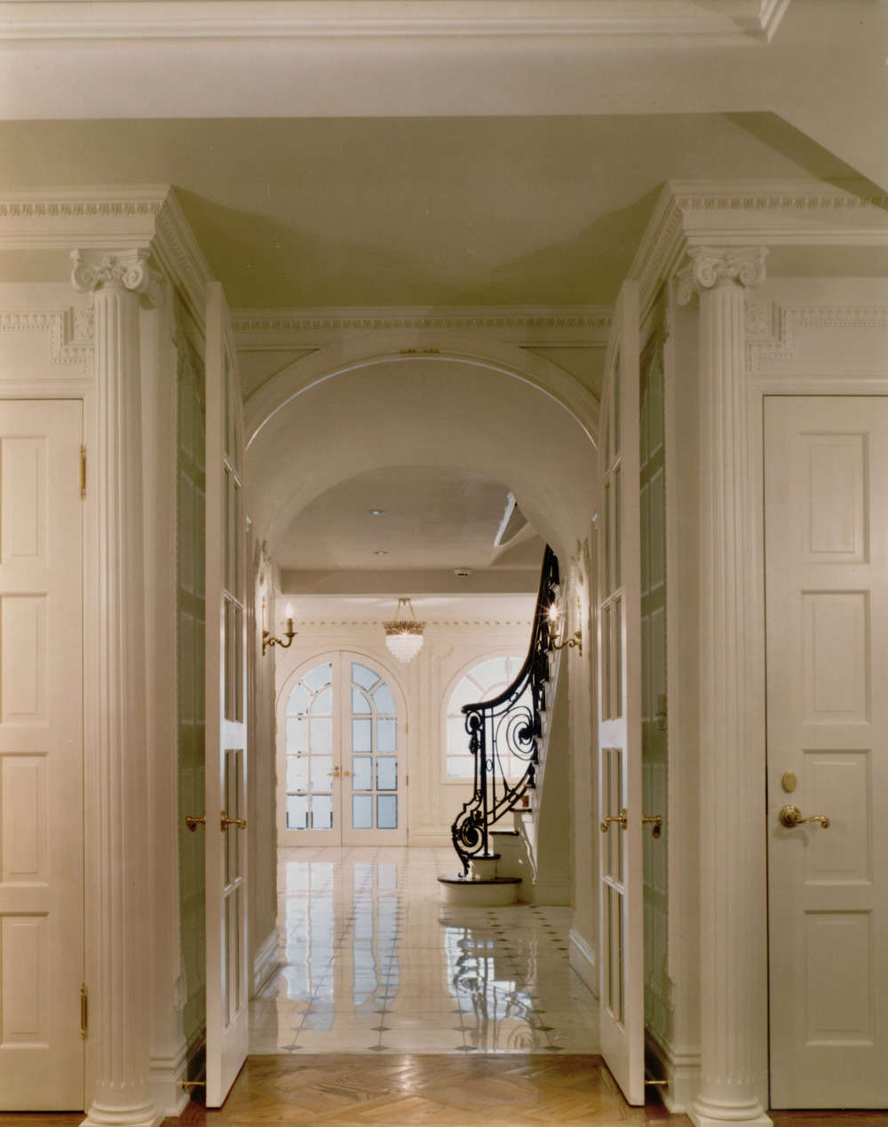 Private Residence, New York, NY