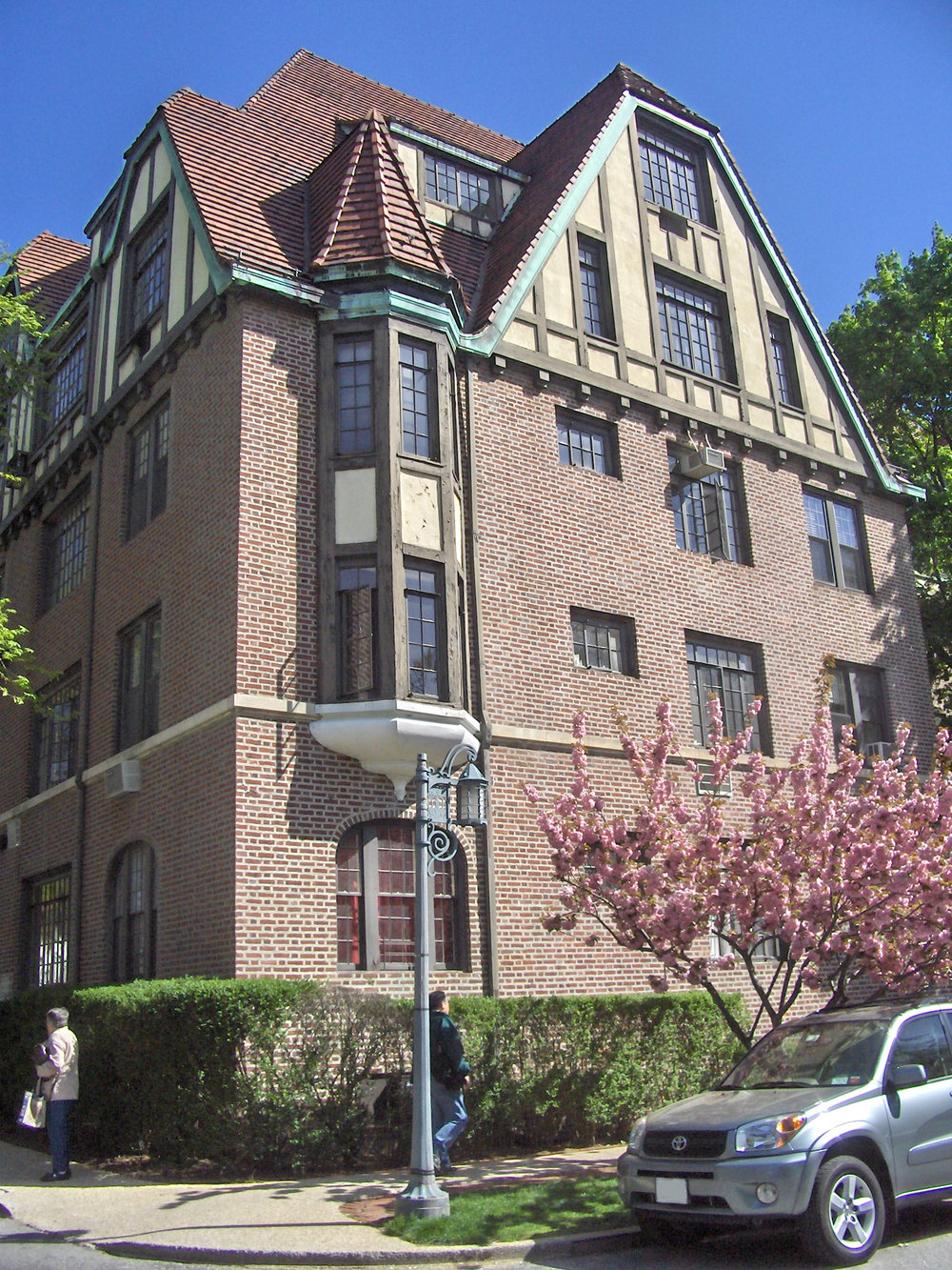 Private Residence, Forest Hills, NY
