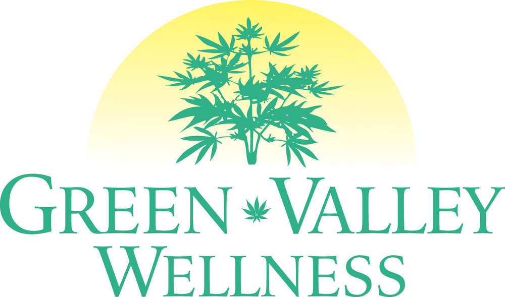 Green Valley Wellness - 103 N S Pacific Hwy suite b, Talent, OR 97540