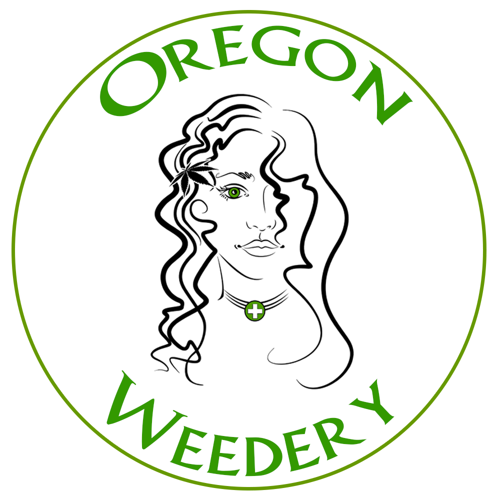 Oregon Weedery - 2312 NW Kearney St, Portland, OR 97210