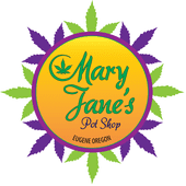 Mary Jane's Pot Shop - 3170A W. 11th Ave, Eugene, OR