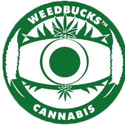 Weedbucks - 437 S Central Ave, Medford, OR 97501