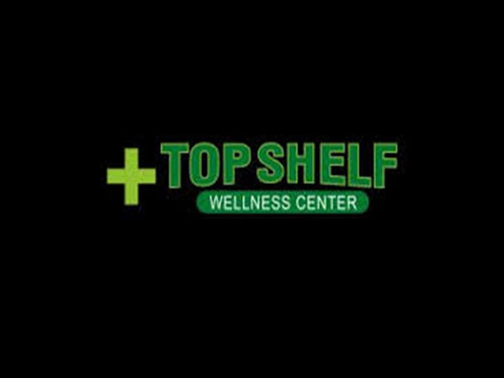 Top Shelf Wellness Center - 205 N Phoenix Rd, Phoenix, OR 97535