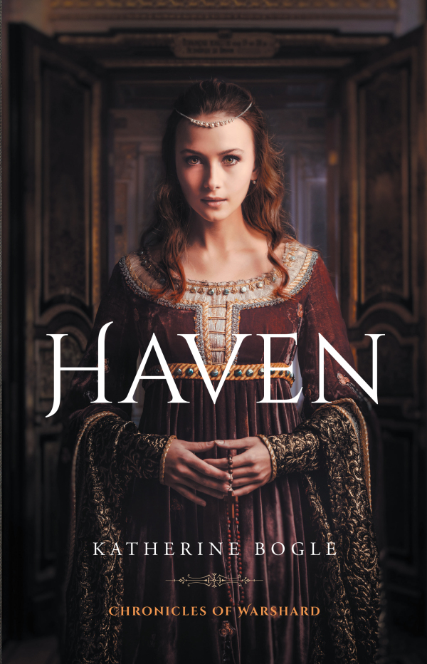 Love the cover art! She kinda reminds me of a Victorian Rory Gilmore. Am I right?!
