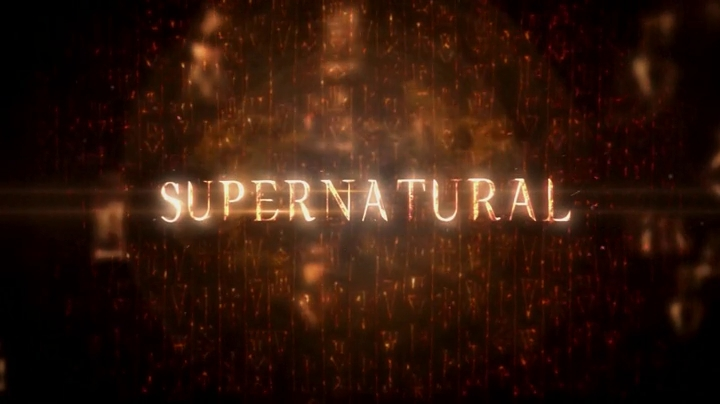 Supernatural on the CW