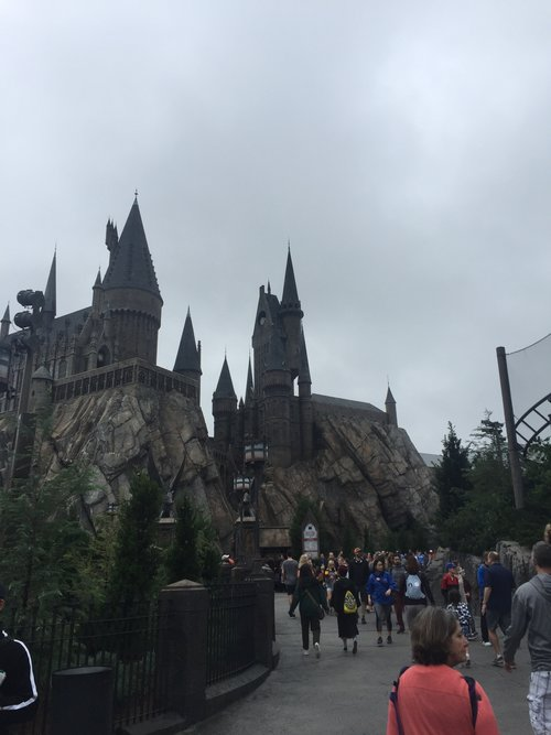 THE WIZARDING WORLD OF HARRY POTTER- a review — ReadExploreRepeat