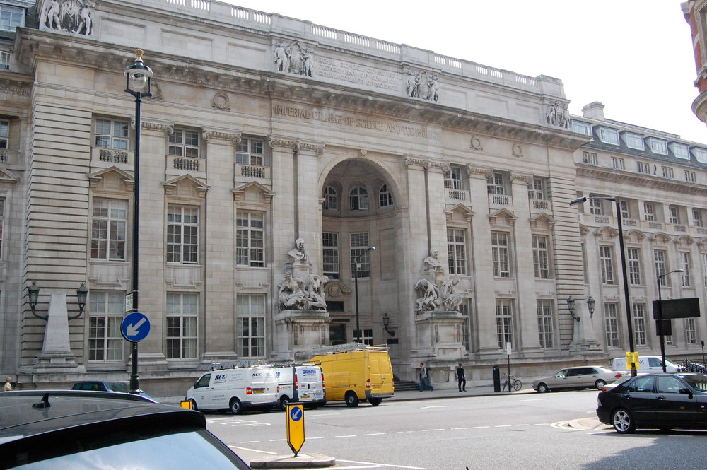 Royal School of Mines, Imperial College
