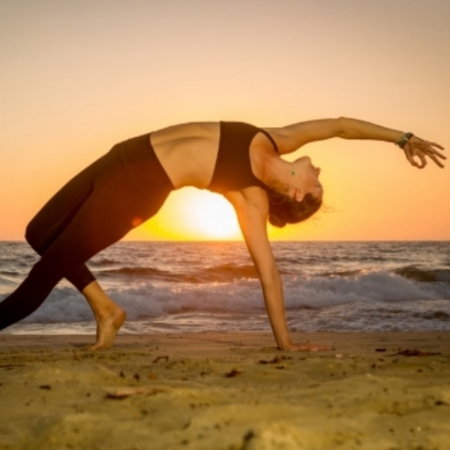 10 Lessons From 1,000 Days of Yoga