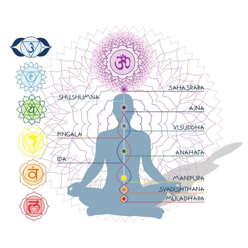 Chakras 101 - Find Your Balance