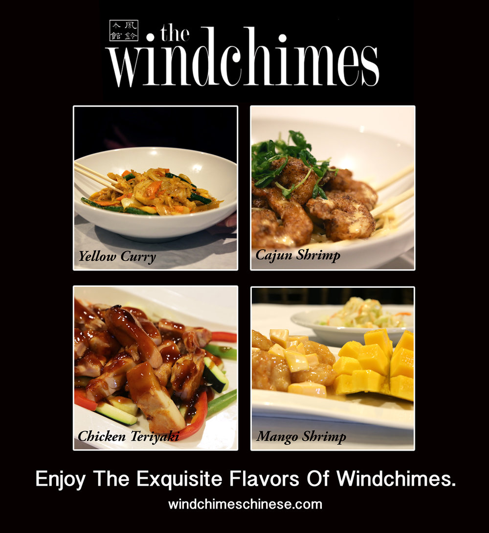 Carte Chine Interactive.Windchimes Chinese Where Flavors Mix And Meld To Perfection