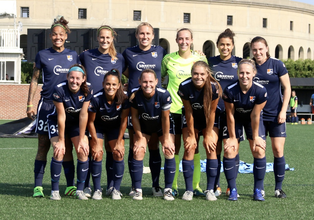 Big game this week for Sky Blue FC as the Olympics-depleted Washington Spirit come to town.