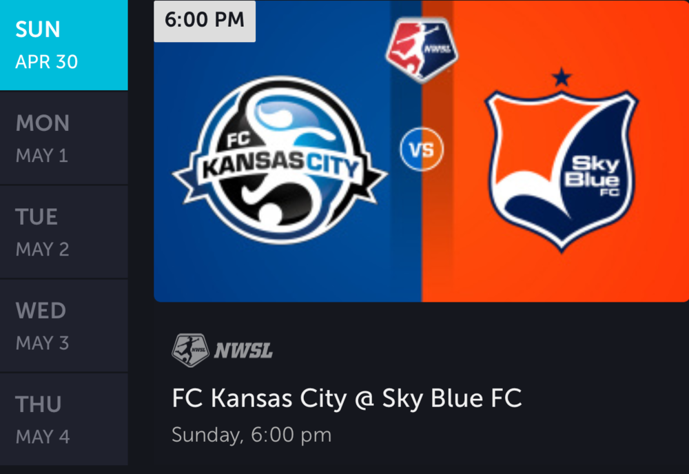 A road win for FCKC?