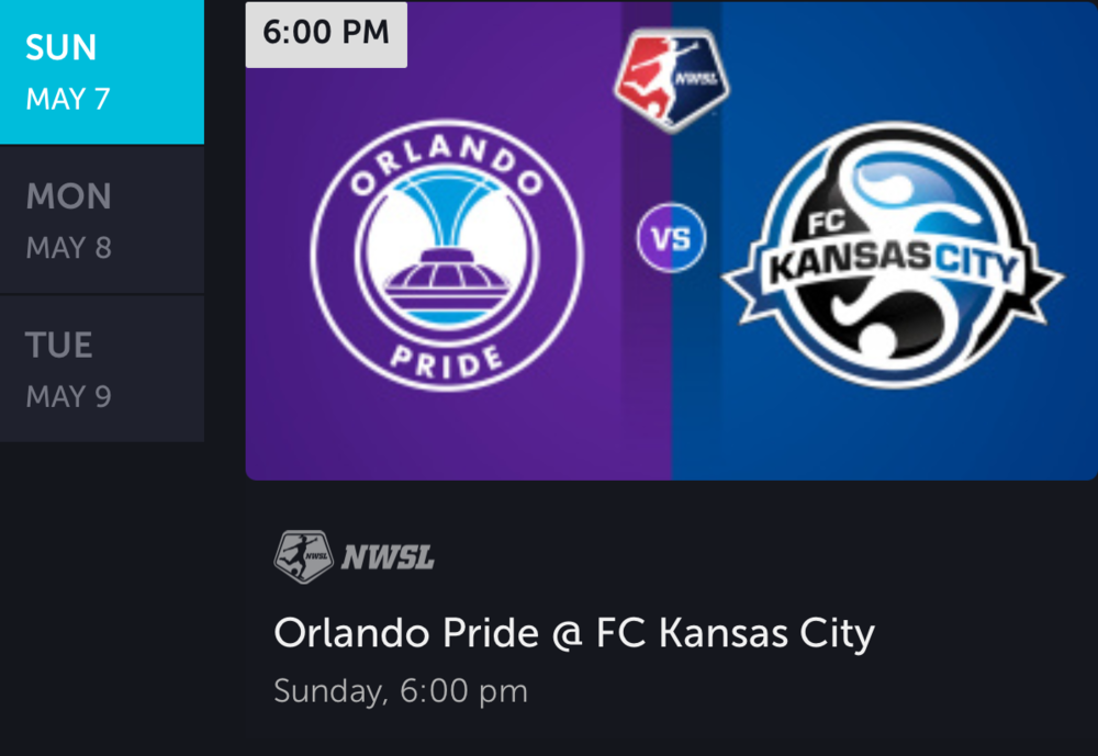 Another Tough Road Trip for Orlando