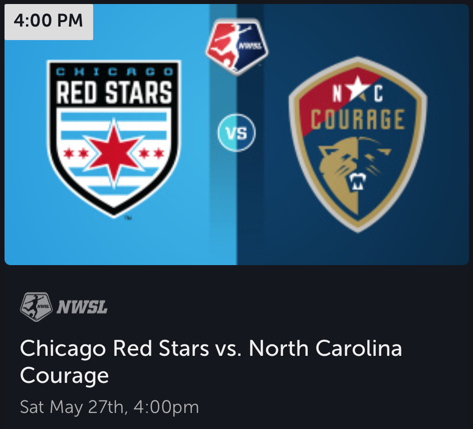 Can Chicago win home and away?