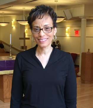 Caroline Telfer is the East Coast WIT Coordinator.  She lives in NYC and worships at Love Gospel Assembly in the Bronx, NY.  She is ready to pray as early as 6am every morning. She enjoys walking all around NYC and loves learning about culture.