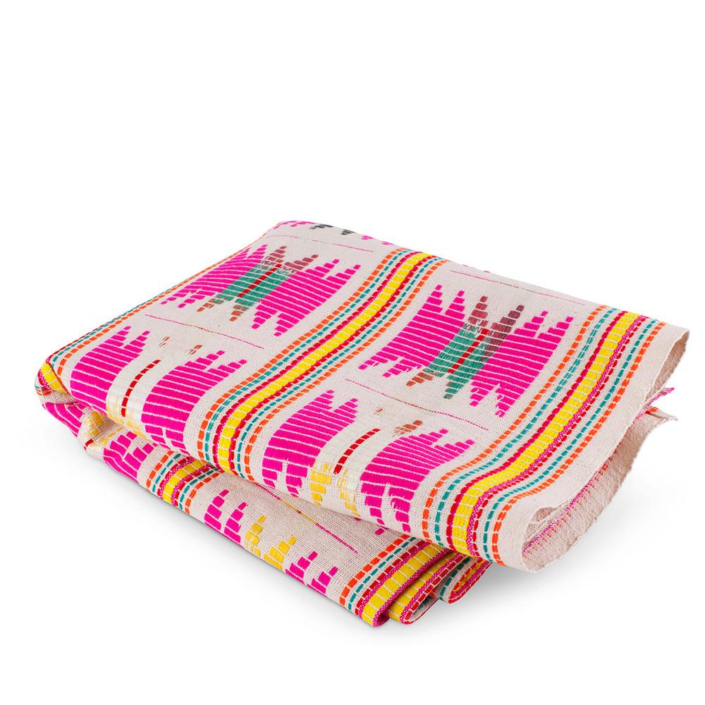 Baja Woven Textile, $65