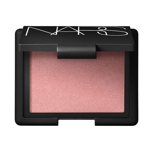 NARS Blush In Orgasm ($30) - An industry standard. This blush is in every professional makeup artist's kit and it should be in yours too. It's the perfect pretty pink. It's a very natural color that has a silky texture to it and adds a healthy glow to the skin. It also comes in a multi-purpose stick, lipgloss, and illuminator (yep, it's that popular).