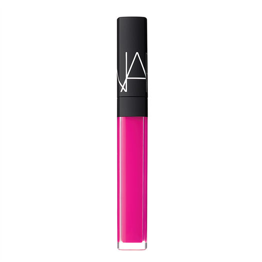 NARS Lip Gloss - $26 - 💋  Super shiny & pigmented💋  Long-lasting wear💋  Adds the perfect pop of color