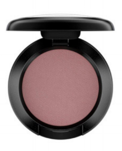 MAC Eye Shadow in Haux ($16) - If you want a great everyday all over lid color then opt for this gorgeous neutral plum hue. It's a great shadow to sweep across your lid or use as a base for a deeper smokey eye. The satin finish makes it easy to apply and blend into other colors.(Rayanne and Rickie would definitely approve)