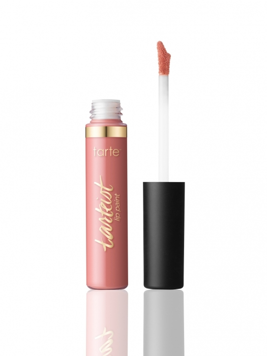 Tarte Tarteist Quick Dry Matte Lip Paint - $20 - 💋 The only matte lipstick that doesn't make my lips look 80 years old. 👵💋 Full Coverage💋 Quick Dry Matte Finish💋 Highly pigmented💋Festival (nude mauve) and Bounce (rose coral) are my two favorite shades!