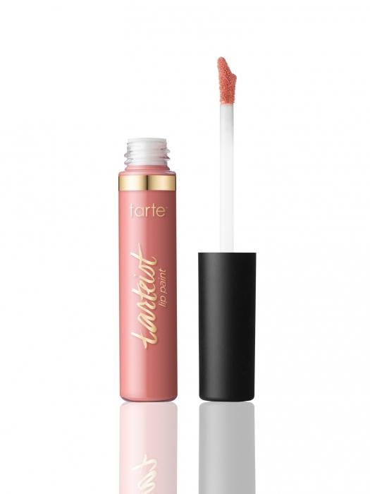 Tarte's Tarteist Quick Dry Matte Lip Paint