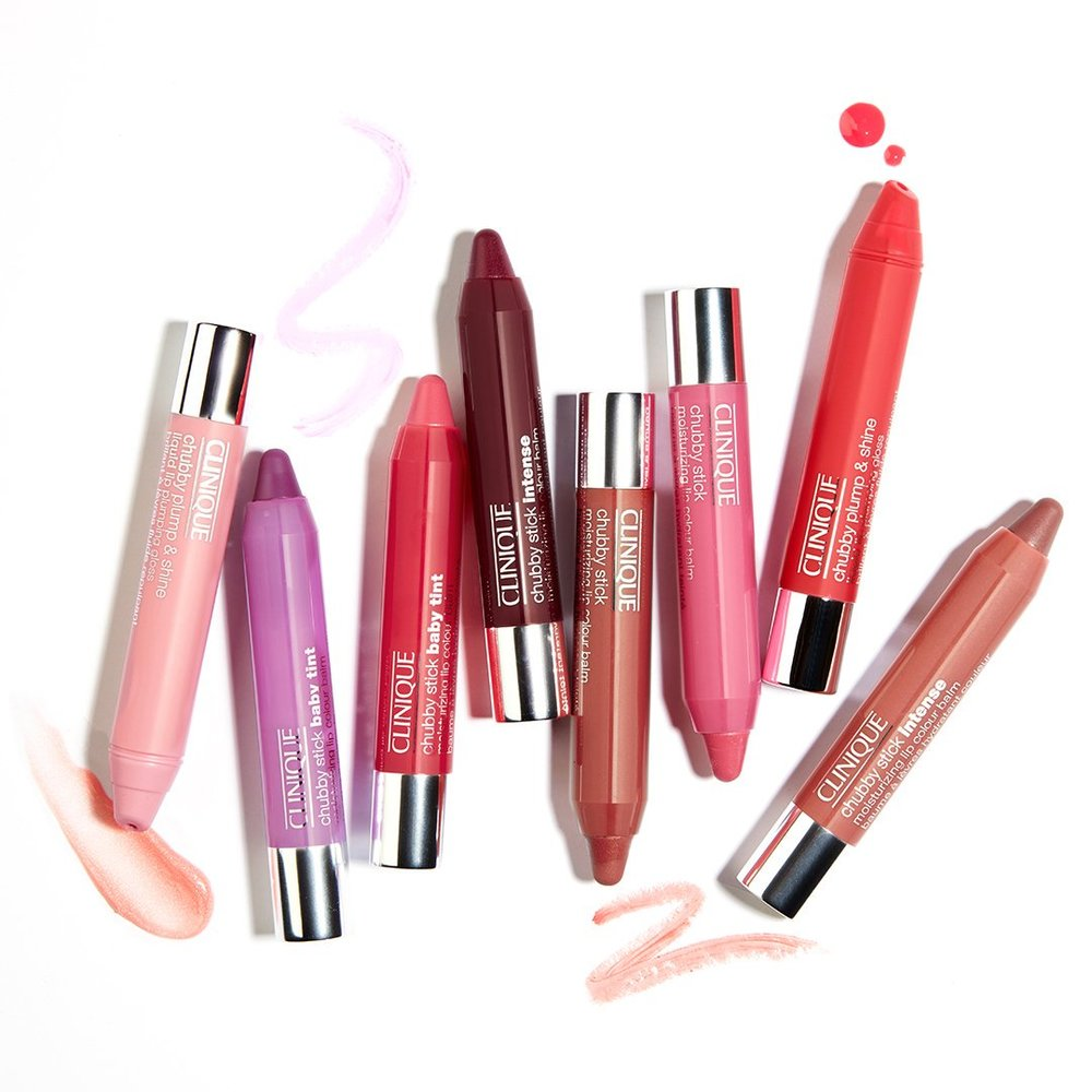 Chubby Plump & Shine Liquid Lip Plumping Gloss - $17.50 - 💋 My 12-year old self did a little happy dance when I found these.💋Just enough tint of color to give you a boost but not overpowering.💋 A great everyday product to throw in purse.