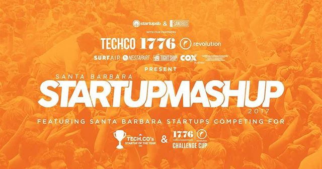 We are fired up for this Thursday in The Lagoon District! @sandboxsb will be hosting the Startup Mashup. 14 SB startups will showcase their work to potential investors, mentors and media for the Startup Event of the year! For all the details, tap the link in our bio 🤓😎💻💸 #santabarbara #startup #winning #getlocal #lagoondistrict