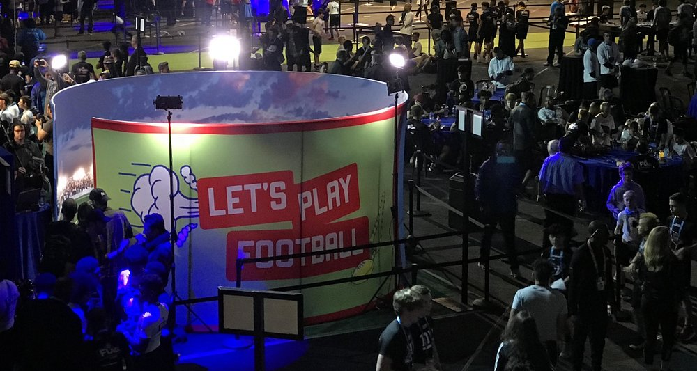 NFL PROBOWL & DRAFT -