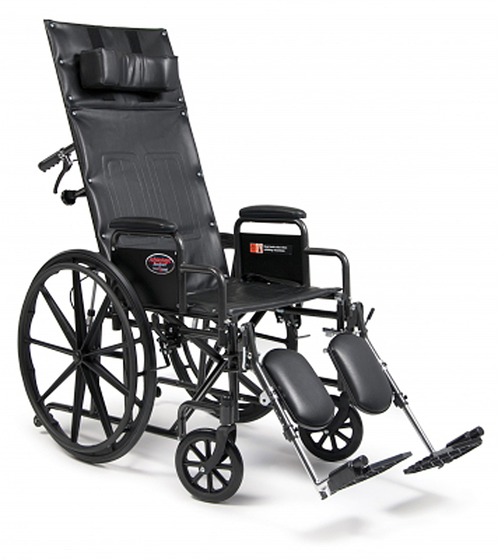Advantage E&J Recliner Chair