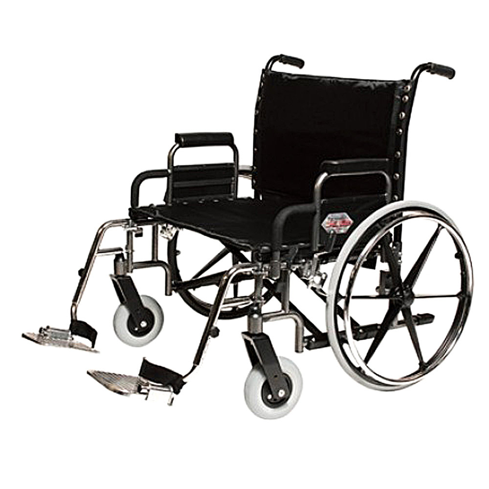 Paramount Bariatric Chair