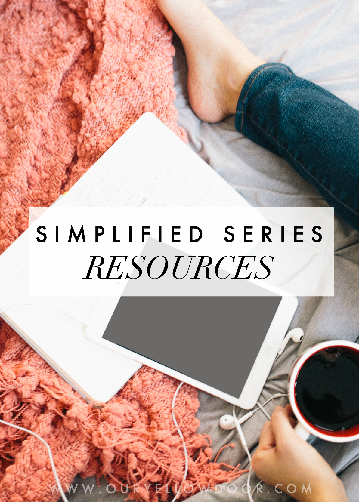 Simplified Series Resources